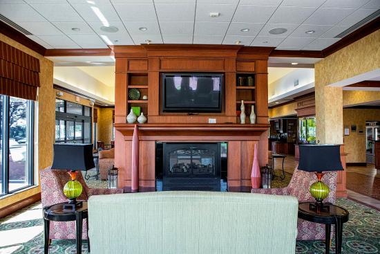 Photo of Hilton Garden Inn St. Louis Shiloh/O'Fallon