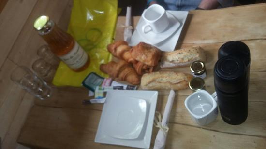 Raray, Francia: Superbe endroit acceuil sympatique dépaysant personnel très sympathique petit-déjeuner super trè
