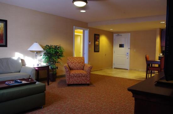 Rock Springs, WY: Living Area