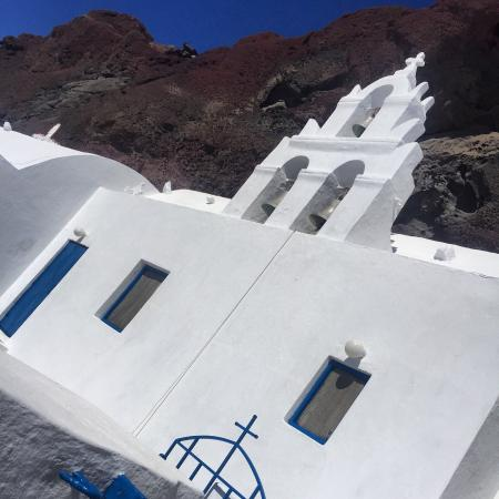 Santorini Tourist Guide