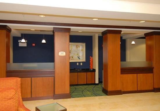 Bedford, Pensilvania: Business Library