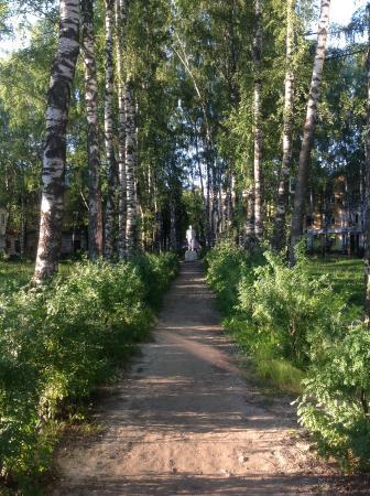 Kovrov, รัสเซีย: Перспектива