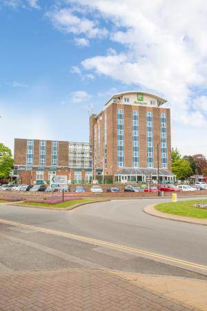 Photo of Holiday Inn Kenilworth Coventry