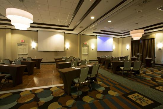 Hilton Garden Inn Dulles North: Meeting Classroom Setup