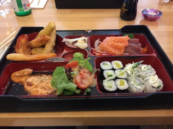 Sushi In Nürnberg : sushi edo n rnberg restaurant bewertungen ~ Watch28wear.com Haus und Dekorationen