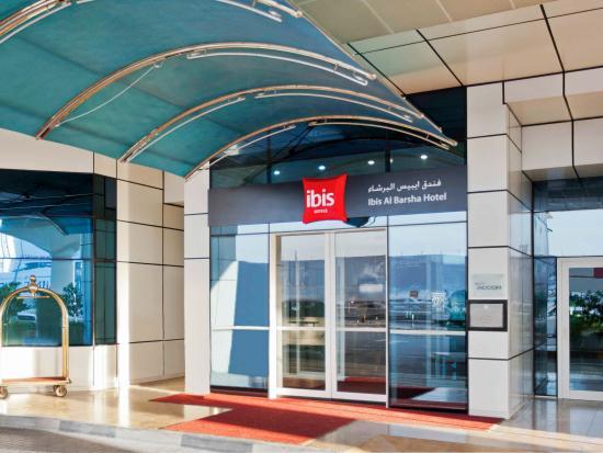 Photo of Ibis Al Barsha Dubai