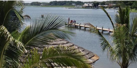 Delmarva Board Sport Adventures: Rentals at Bay Resort Motel in Dewey Beach