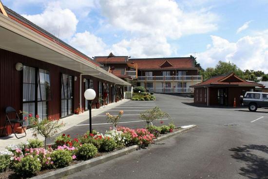 Photo of ASURE Cherry Court Motor Lodge Whangarei