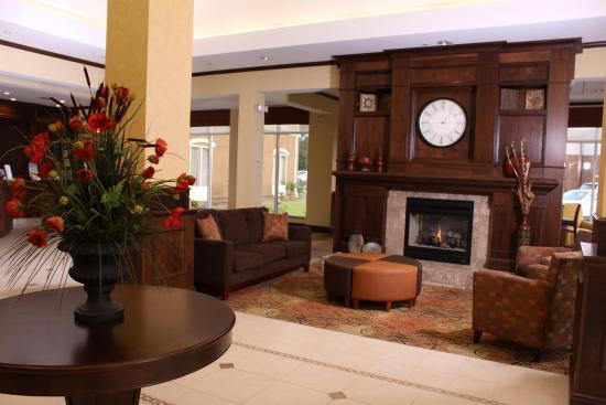 Aiken, SC: Lobby & Pavilion Lounge