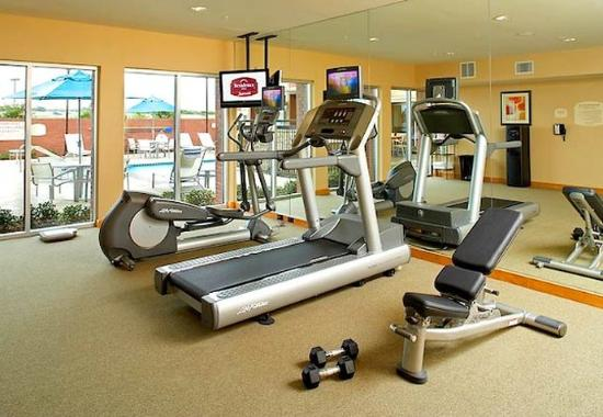 The Colony, TX: Fitness Center