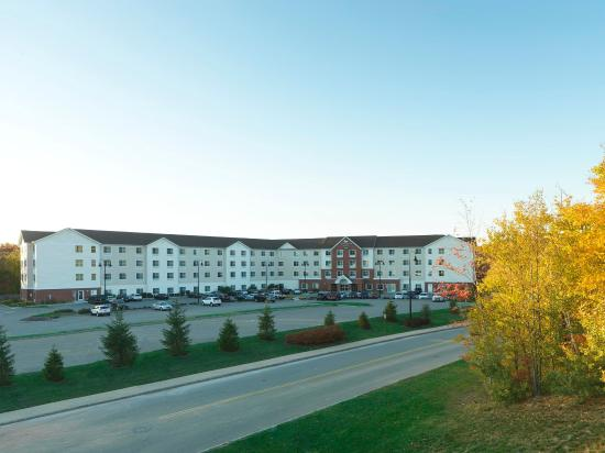 Homewood Suites Dover-Rockaway