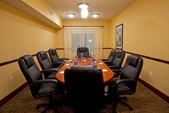 Holiday Inn Express Hotel & Suites Jacksonville - Mayport / Beach: Meeting Room