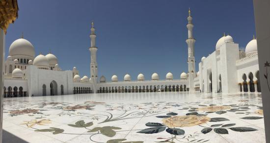 Mezquita Sheikh Zayed: photo5.jpg