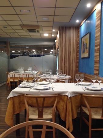 Restaurante Ducado