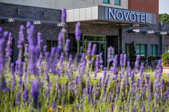 Photo of Novotel Milano Malpensa Airport Cardano al Campo