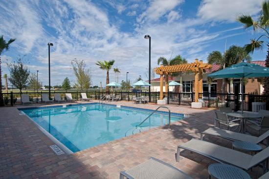 Homewood Suites by Hilton - Port St. Lucie-Tradition: Pool