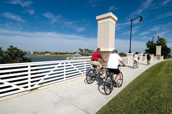 Homewood Suites by Hilton - Port St. Lucie-Tradition: Tradition Recreation