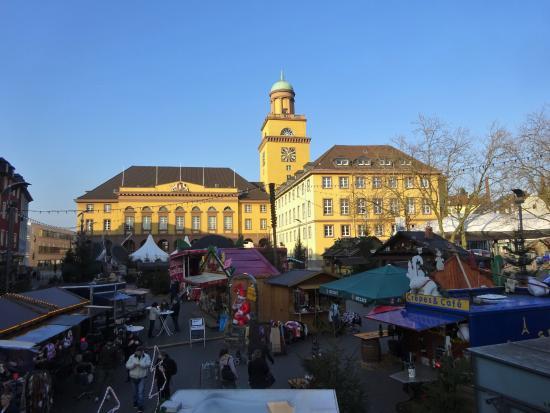 Town Hall (Wittener Rathaus)