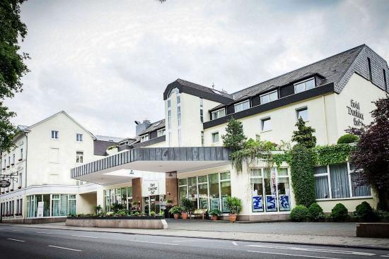Photo of Hotel Deutscher Hof Trier