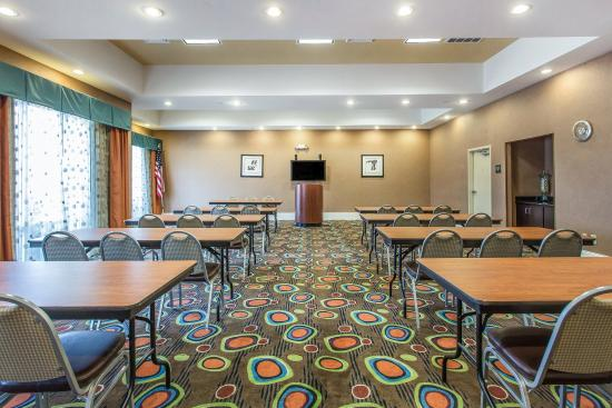 Comfort Suites Florence: Meeting Space