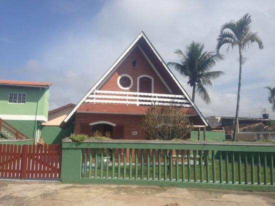 Hostel Chale Itanhaem