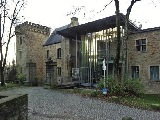 Haus Witten (Burg Berge zu Witten)