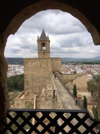 Hospederia Colon Antequera: photo0.jpg