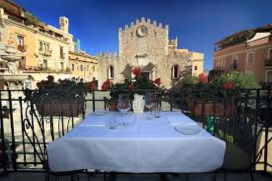 Al Duomo Taormina Menu Prices Restaurant Reviews