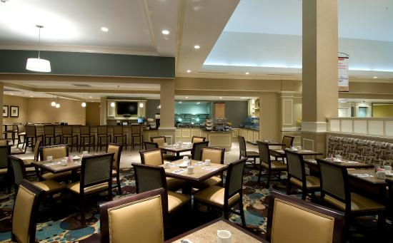 Westampton, Nueva Jersey: Seating for the Great American Grill