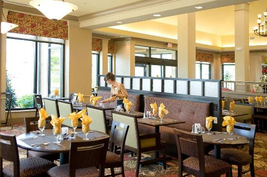 Hilton Garden Inn Pensacola Airport -Medical Center: Great American Grill