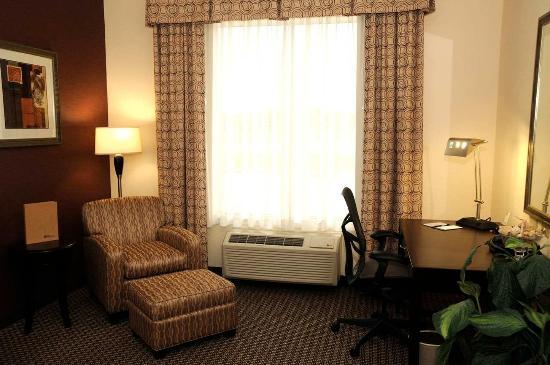 Hilton Garden Inn New Braunfels Hotel: Standard Guest Room