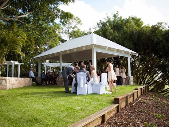Clear Mountain, Australia: Wedding