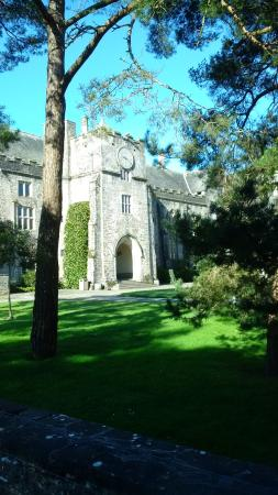 Dartington, UK: The Old Hall