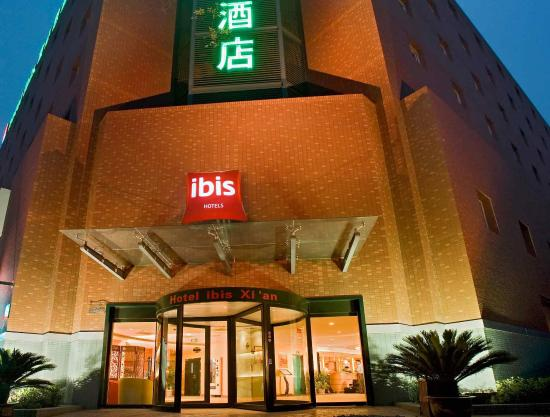 Photo of Hotel Ibis Xi'an
