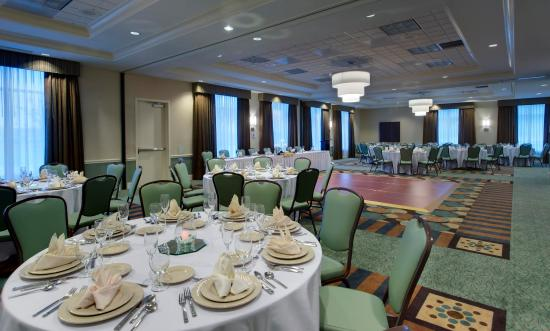 Hilton Garden Inn Waldorf: Washington Banquet Room