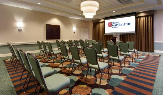 Hilton Garden Inn Waldorf: Meeting Room