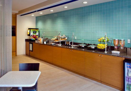 Bellport, Nova York: Breakfast Area