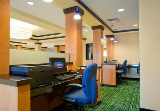 Commerce, GA: Business Center