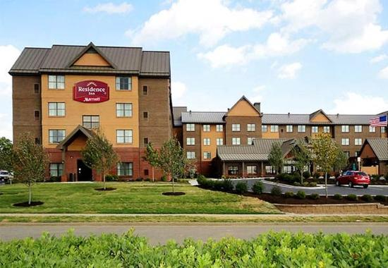 Photo of Residence Inn Lexington Keeneland / Airport
