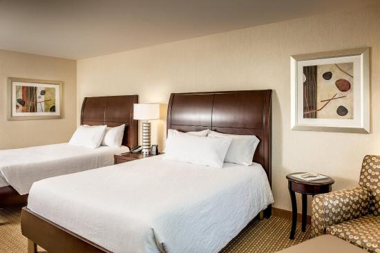 Springfield, Oregón: Two Queen Beds