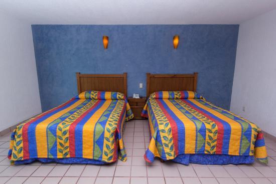 Oleo Cancun Playa: Standard Camas dobles