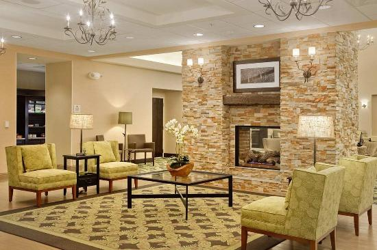 Homewood Suites Charlotte/Ayrsley: Great Charlotte Location!
