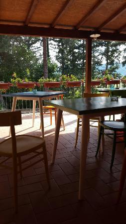 #TuscanFood #TuscanWine #PanoramicView #Monterchi #PierodellaFrancesca