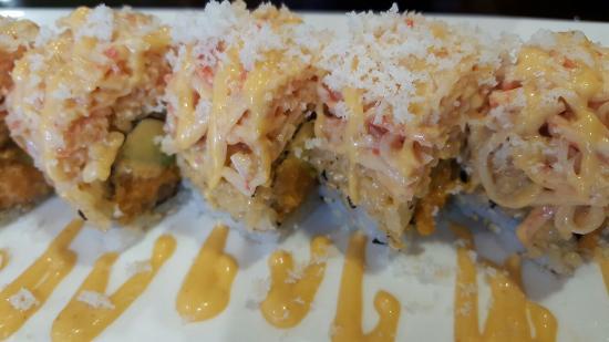 Kyoto Sushi & Teppanyaki Japanese Restaurant