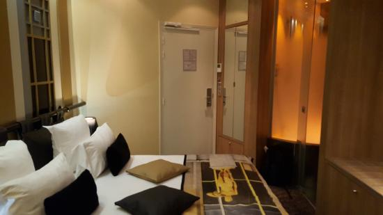 Chambre Trocadéro Picture Of Hotel Design Secret De Paris Paris