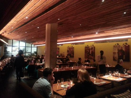 Un manjar Picture of David Burke Kitchen New York City