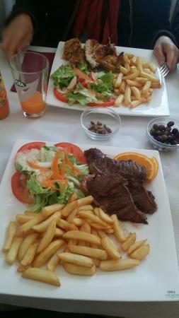 Cafe Chez Lurdes