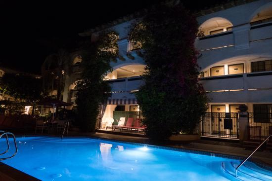 BEST WESTERN PLUS Las Brisas Hotel Photo
