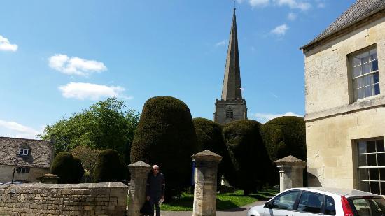 Painswick, UK: 20160516_125028_large.jpg