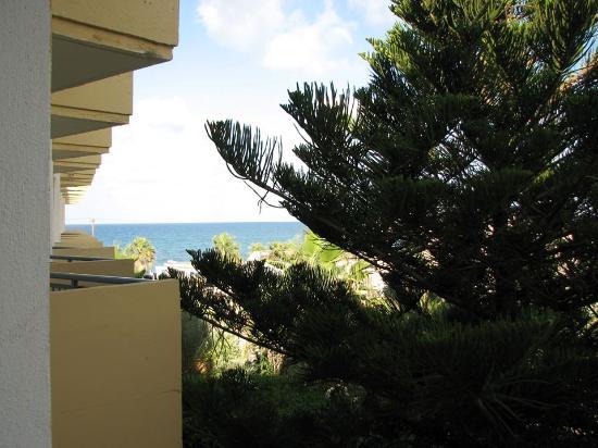 Landscape - Picture of Beach Club Aphrodite, Crete - Tripadvisor